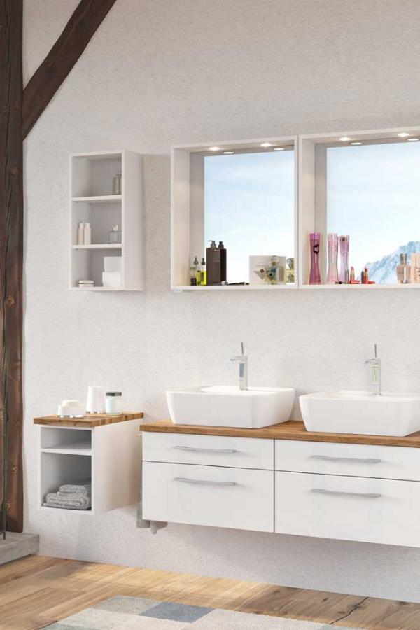 Badmobel Kombi Tropezia In 2020 Modernes Design Design Badezimmermobel Set
