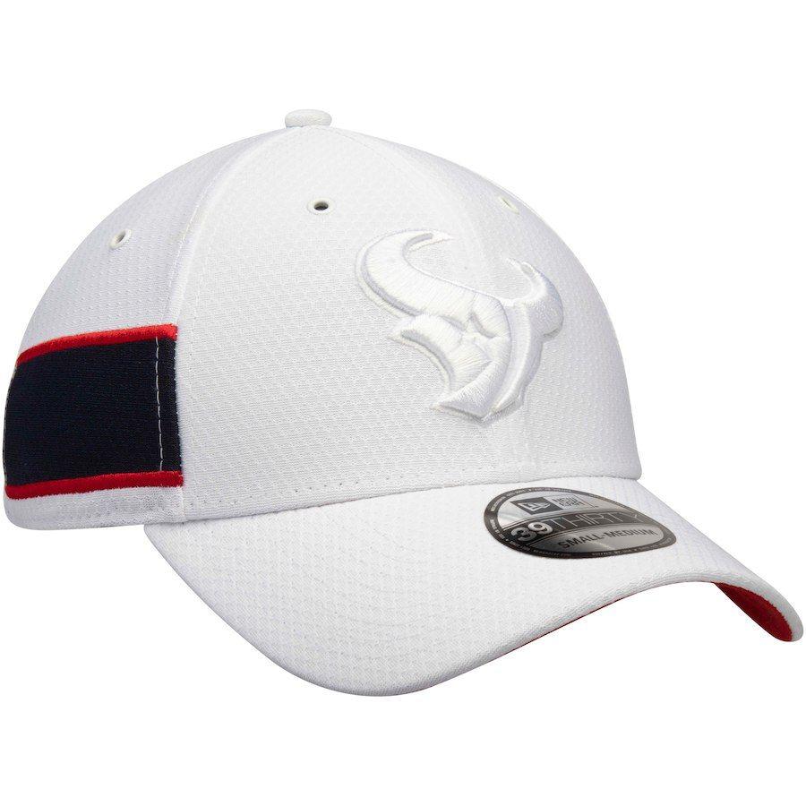 the latest 1351a 788b8 Men s Houston Texans New Era White Kickoff 39THIRTY Flex Hat, Your Price    31.99