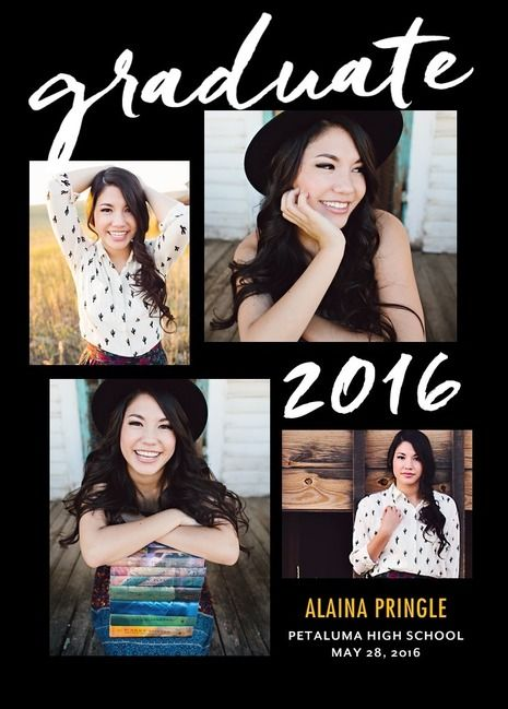 Custom graduation Invitations/announcements are available at - how to create graduation invitations