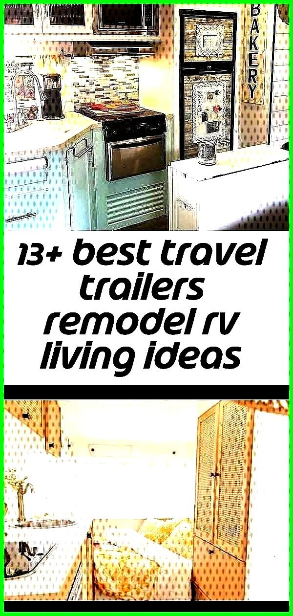 13 best travel trailers remodel rv living ideas 13 Best Travel Trailers Remodel Rv Living Ideas lmo