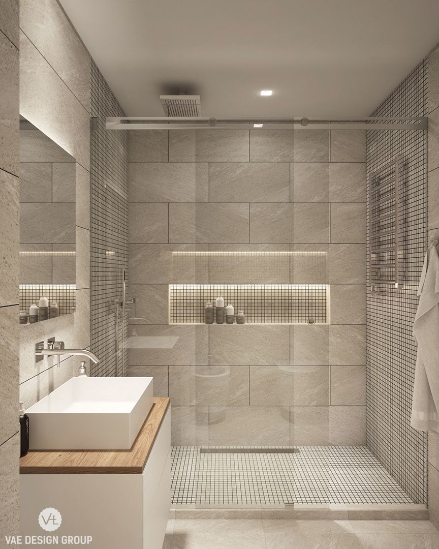 Badezimmer design stand-up-dusche you do not need to utilize a great deal considering that a couple of