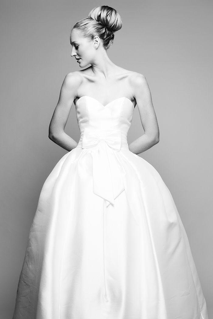Fashion-Braut Inspiration | Hochzeitsblumen, Hochzeitsfrisuren und ...