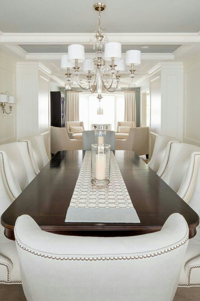 Gorgeous dining room   amznto/2keVOw4 Cuisine contemporaine