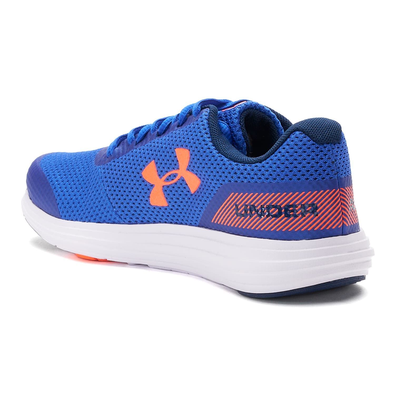 low priced 3928a 934f9 Under Armour Surge Grade School Boys  Running Shoes  Grade,  Surge,  Armour,   School
