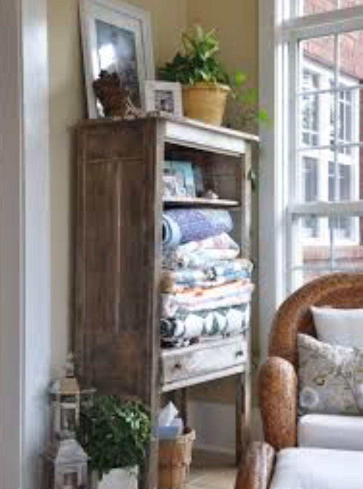 Blanket Storage In Living Room Blanket Storage Living