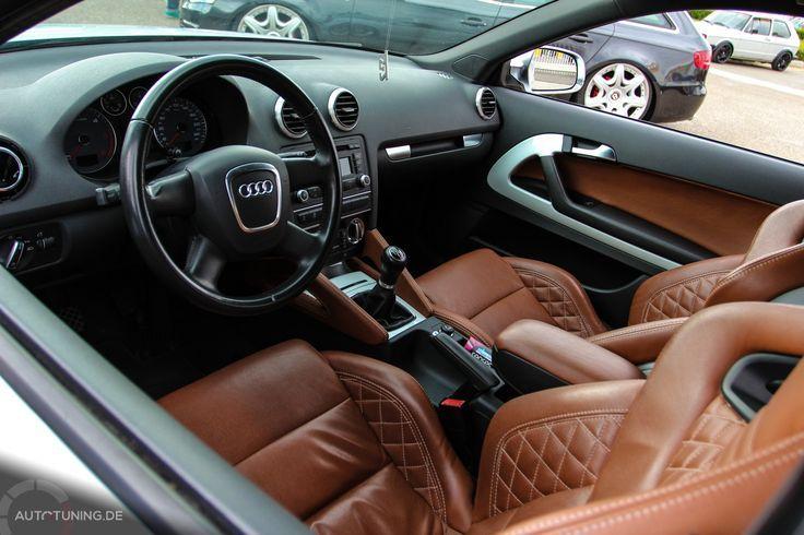 Audi A3: Weniger ist mehr!
