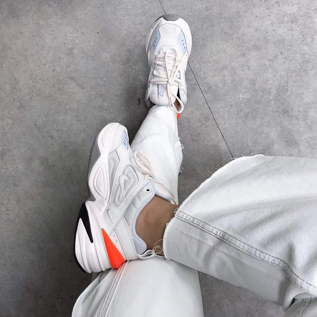 save off a27f7 c9d05 Nike M2K Tekno sneaker