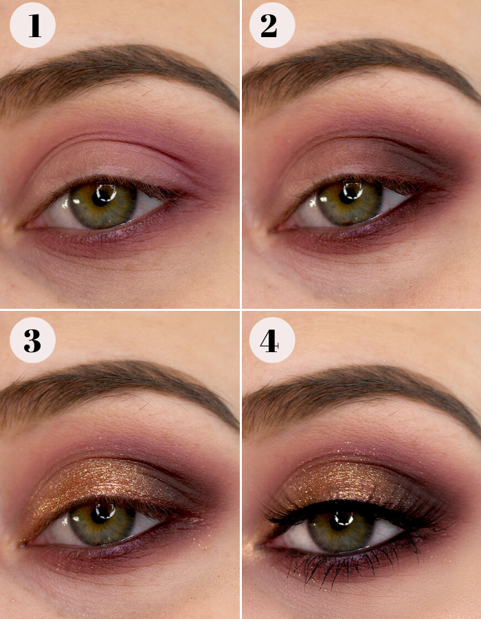 Photo of Anastasia Beverly Hills x Jackie Aina Palette – Sabrinasbeautyparadise – Make Up und Hautpflege Blog