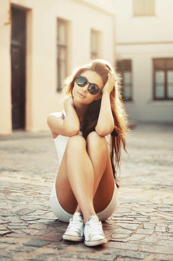 Pose + Lighting + Outfit   Photography - Portrait Ideas ...