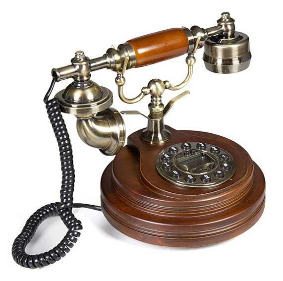 Muebles telefono joule tel fonos de for Objetos de decoracion online