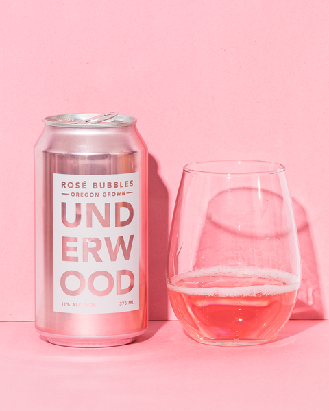 11 Canned Rosés That Look Chic and Don't Taste Like Sh*t