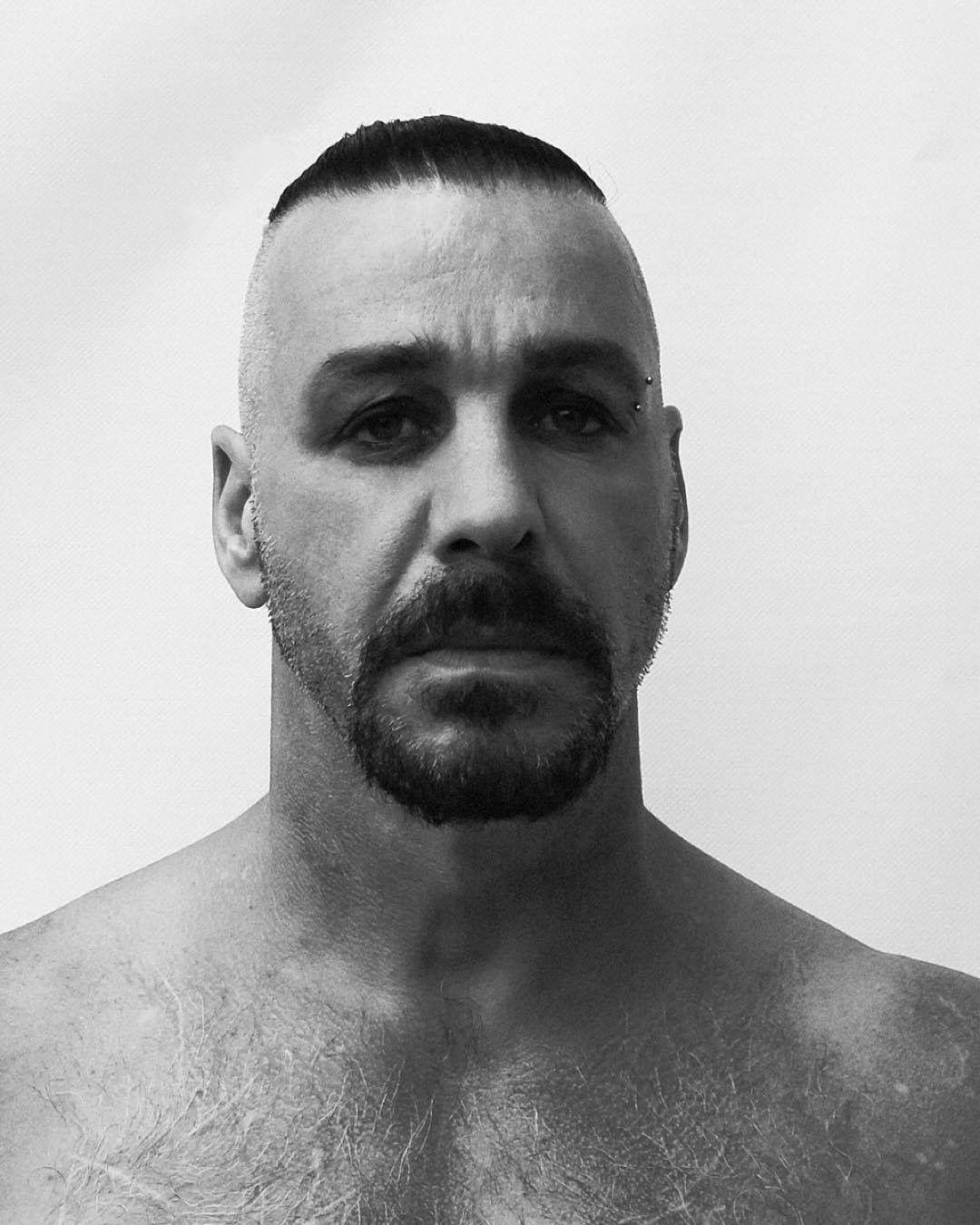 Till Lindemann Haircut : lindemann, haircut, Rammstein, Lindemann, Haircut