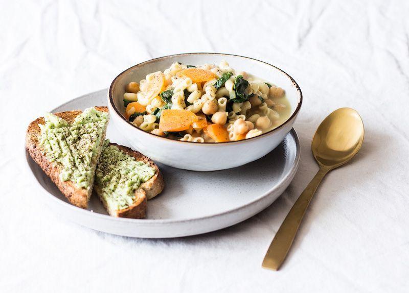 chickpea noodle soup #chickpeanoodlesoup chickpea noodle soup #chickpeanoodlesoup