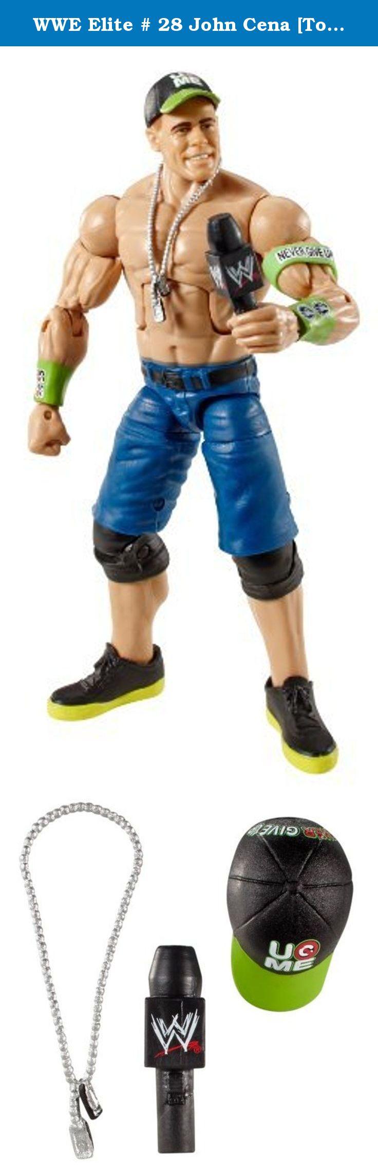 Uncategorized John Cena Games For Kids wwe elite 28 john cena toy hobby its shipped off from online games for kidsfraction