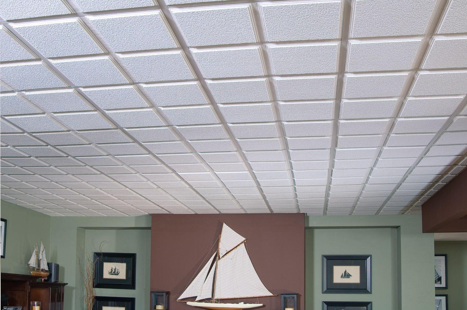 Fantastic 16X32 Ceiling Tiles Tiny 18 X 18 Ceramic Floor Tile Clean 2X2 Suspended Ceiling Tiles 2X4 Drop Ceiling Tiles Home Depot Young 3D Tile Backsplash Soft3X6 White Subway Tile Creativechairsandtables ..