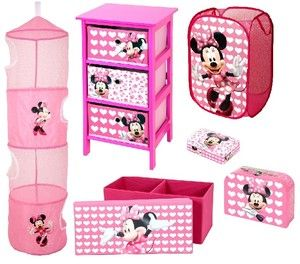 Minnie Mouse 5x7 Prints Girls Room Nursery Pink For Minnie Mouse ...