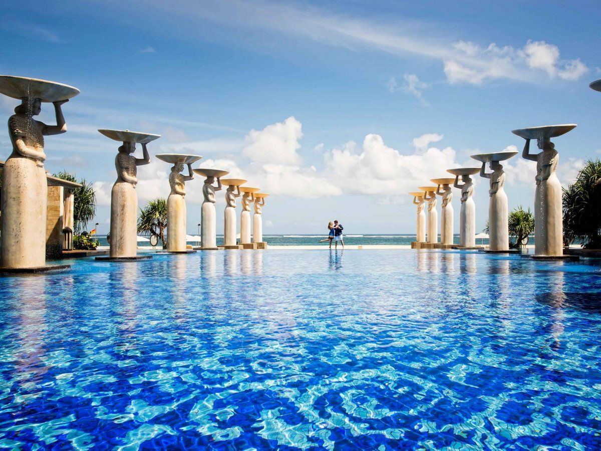 Luxury Life Design Best Wedding Locations In The World: The 30 Best Hotels In The World