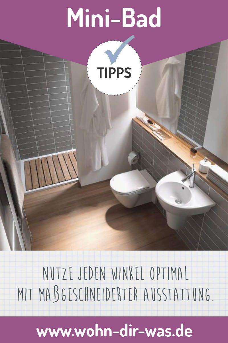 So viel kostet dein Traumbad   Badezimmer, Mini bad, Badezimmer ...