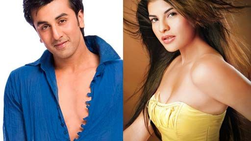 Ranbir Kapoor and Jacqueline –  A Fresh Romantic On-Screen Pair!