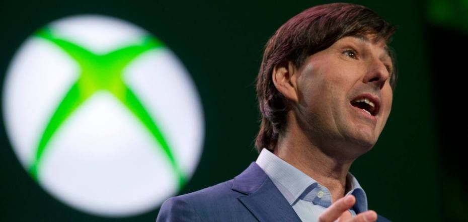 Don MattrickΘέλετε να παίζετε Xbox offline;Πάρτε Xbox 360