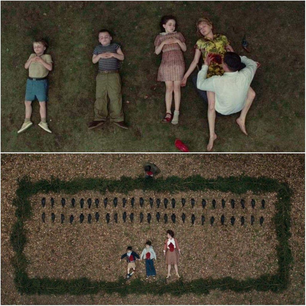 Shutter Island (Martin Scorsese, 2010) The House That Jack