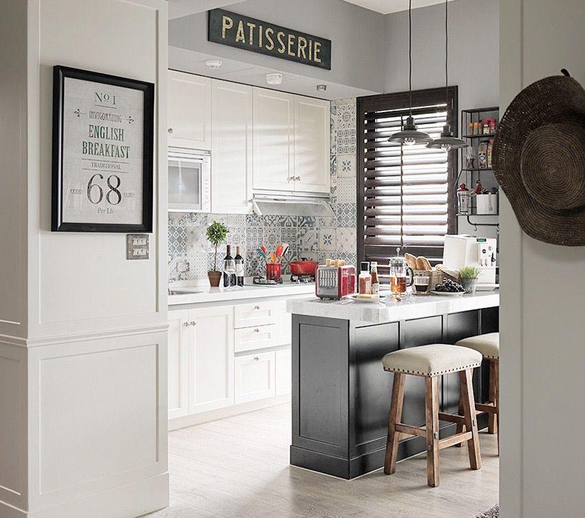 廚房設計靈感 5 大風格精選 - DECOmyplace 新聞