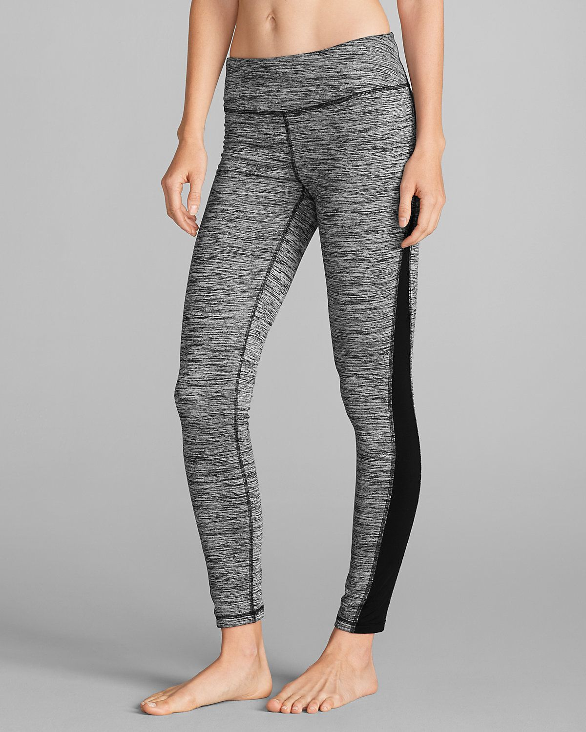 21a29bbbd84ac Women's Crossover Leggings - Space Dyed | Eddie Bauer | Clothing ...