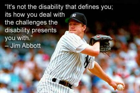 Image result for jim abbott quote