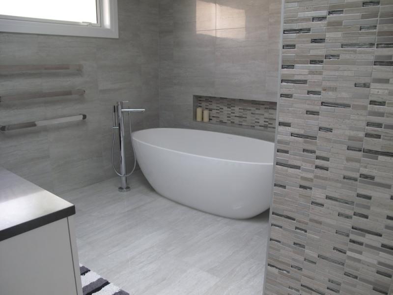 bathroom walling nz - Ecosia | Small bathroom mirrors ...