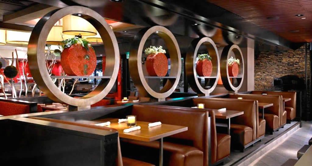 outdoor restaurant booths - Google Search | Archer Napa ...