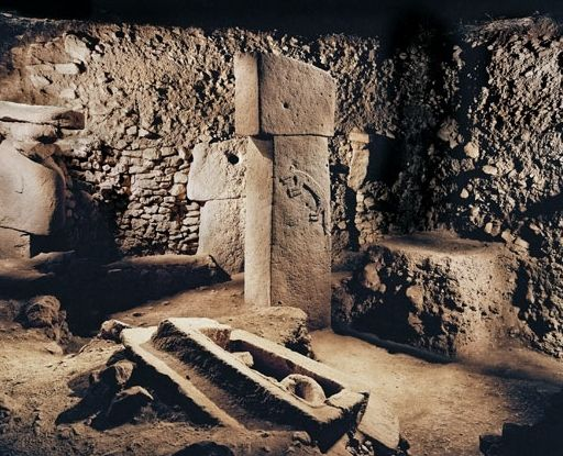 Worlds Oldest Temple Discovered In Turkey, Archaeologist -2999