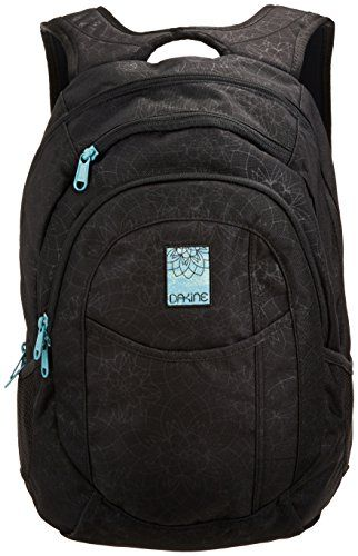 Dakine Garden Laptop Backpack 20 Liter Lattice Floral Dakine