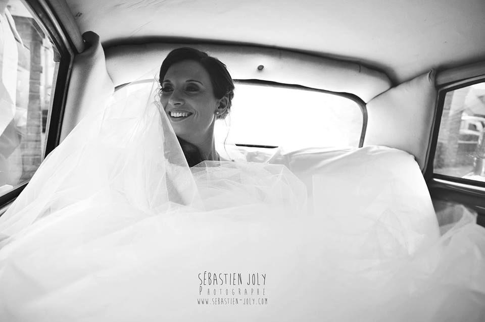 Inspiration photo mariage