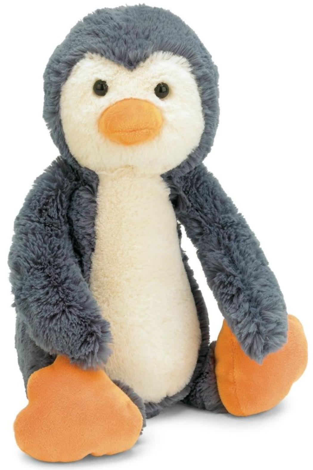 Bashful penguin medium jellycat stuffed animals