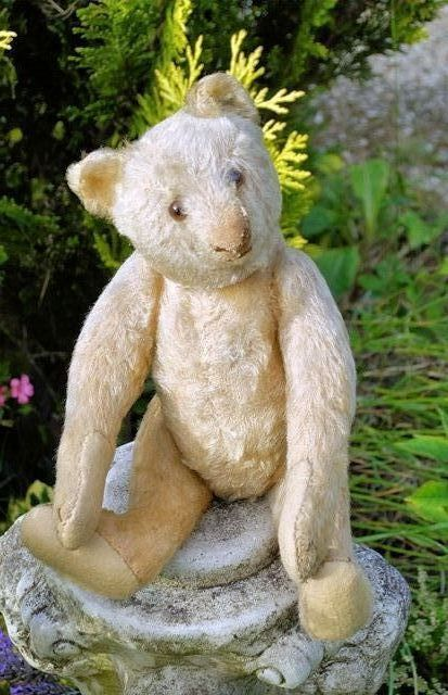 antique steiff bear for sale at alte teddys pinterest alter. Black Bedroom Furniture Sets. Home Design Ideas