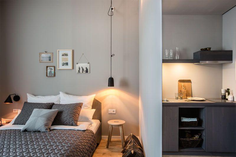 Bold Hotels ein hoteltipp das bold hotel in münchen studio apartment flats