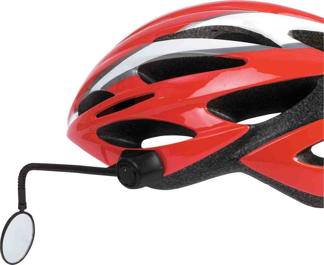 Bicycle Helmet Mirror Bicycle Helmet Bicycle Bicycle Mirrors