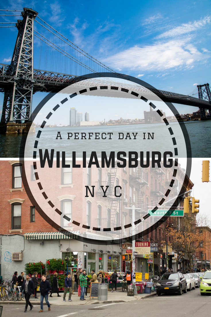 Things To Do In Williamsburg, Brooklyn NYC | Travel | United