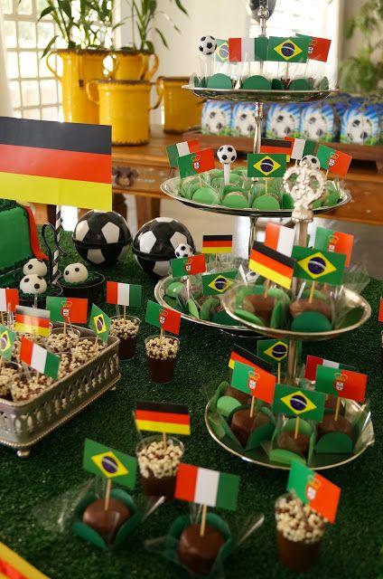 Projetos Inventivos - futebol!