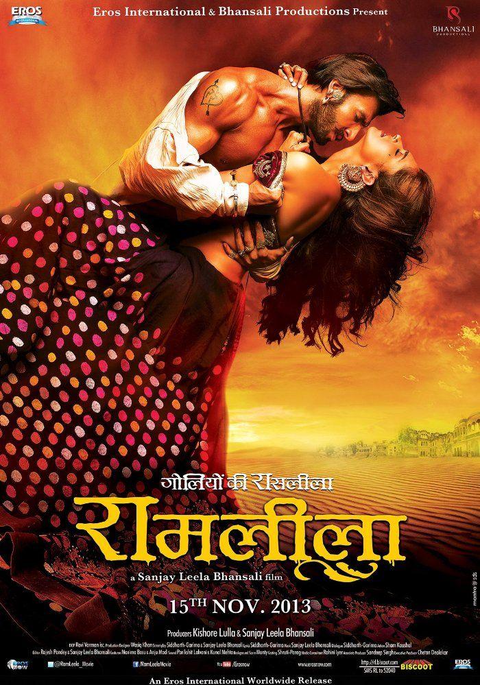 Ram Leela Full Movie Download Free In 720p Brrip Download Movies Full Movies Online Free Hd Movies Download