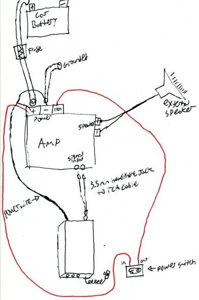[DIAGRAM] Browning Sst Cb Radio Wiring Diagrams FULL
