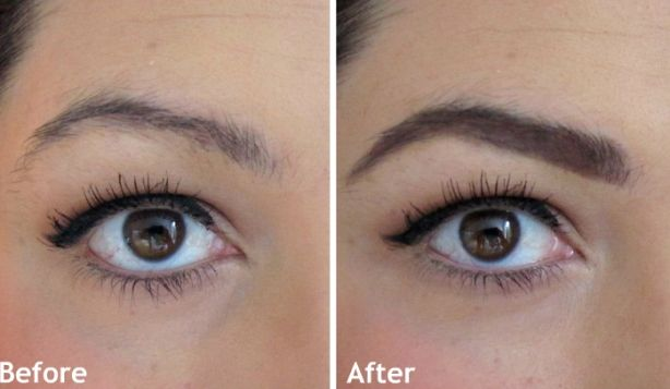 Published On Http Howrid Com Skin Grow Thick Eyebrows Naturally