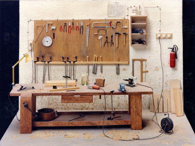 comment fabriquer une table tabli bricolage diy. Black Bedroom Furniture Sets. Home Design Ideas