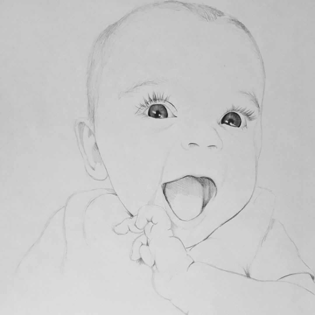 What a little stud doodle from redditgetsdrawn i hope to draw this one for real art drawing illustration redditartistnetwork artistsofinstagram