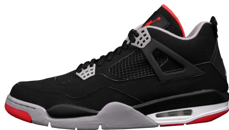 44fb32275cd370 ... colorways aeb9c 7131a  coupon code for air jordan 4 retro collezione  cdp air jordan 4 the definitive guide to