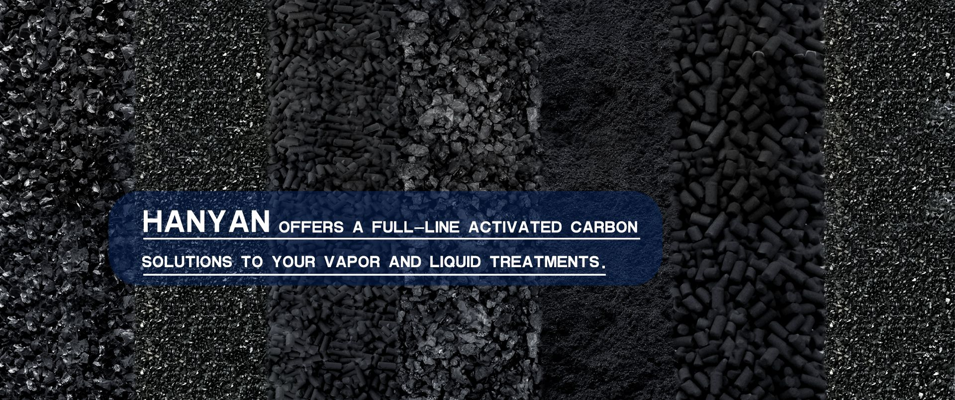 Guangdong Hanyan Activated Carbon Technology Co., Ltd