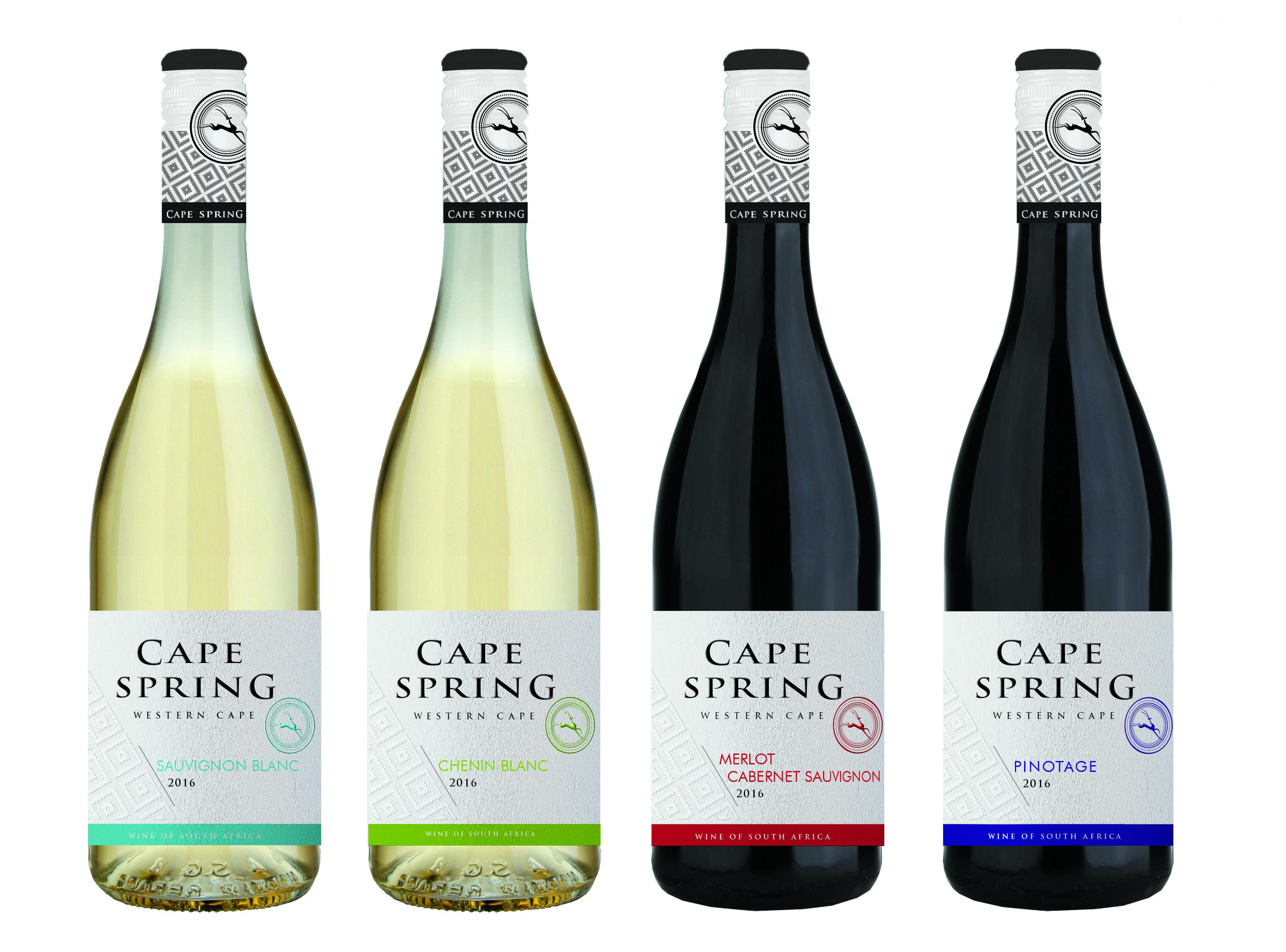 Cape Spring Western Cape