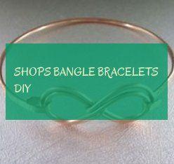 Shops Bangle Bracelets Diy Geschäfte Armreifen Armbänder Diy Tiendas Pulseras Brazalete Diy Negozi Bracciali Fai Da Te