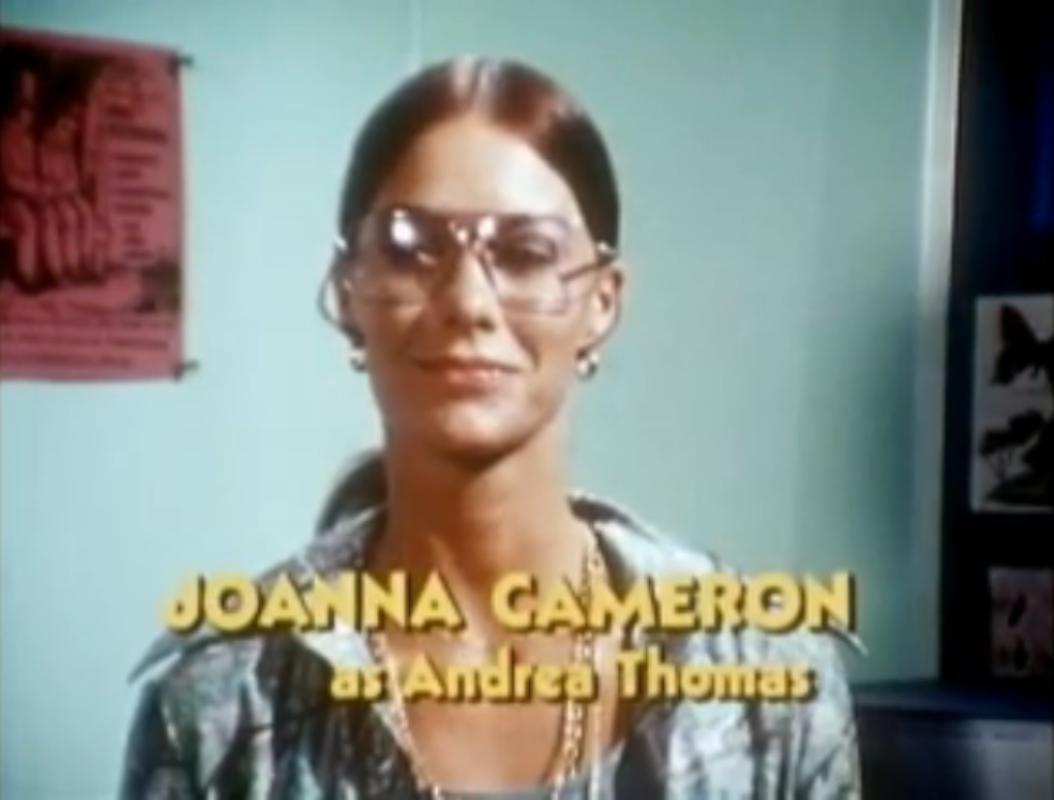 joanna cameron hypnotist