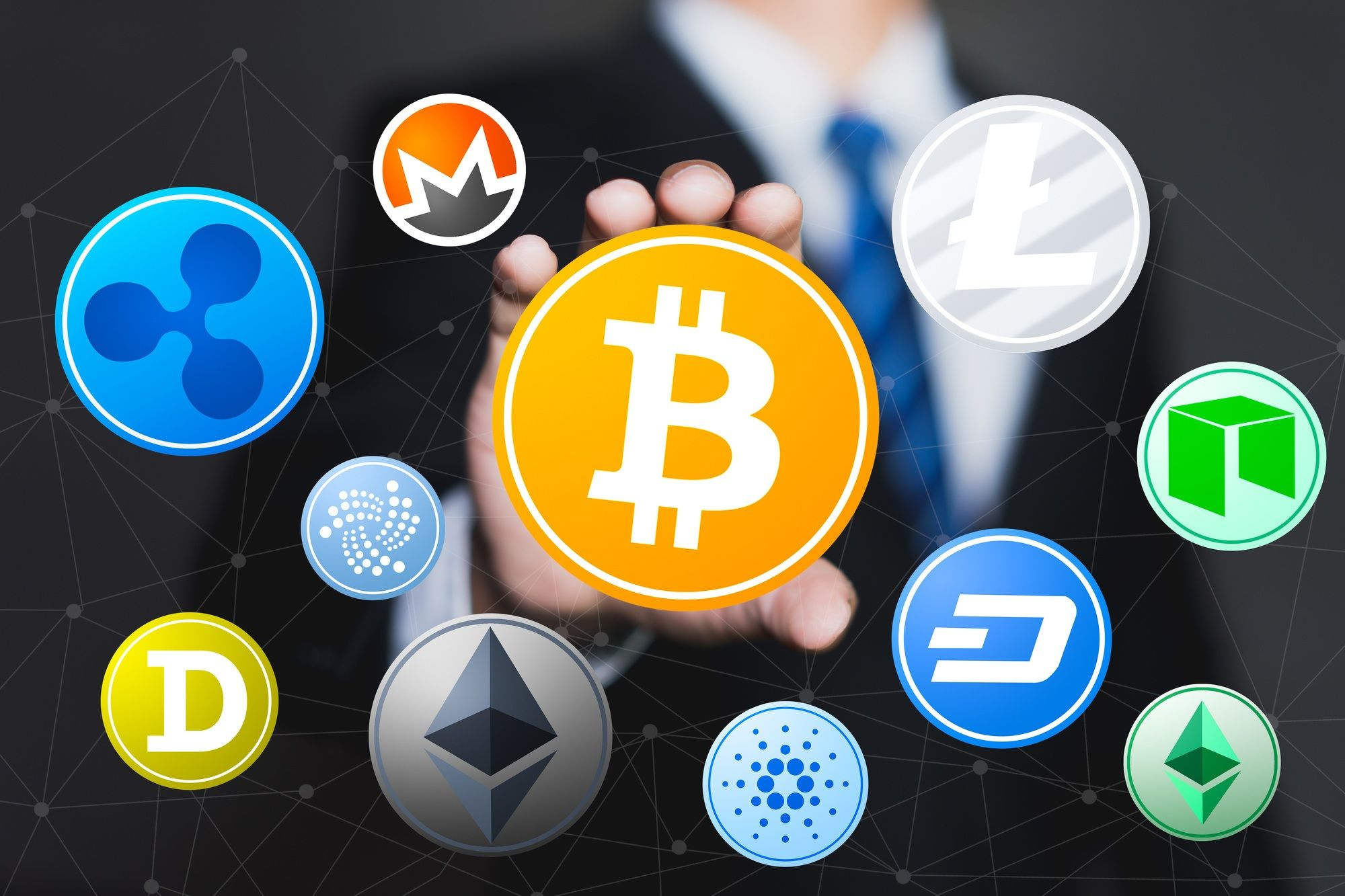 Top 10 Cryptocurrencies That Are Trusted Ethereumpro Net Is A